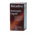 Betadine Solution 100ml
