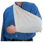 Calico Triangluar Bandage 110cm x 110cm x 155cm