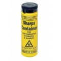 Sharps Container 125ml