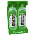 Tobin Eyewash Transport Stand [2 Bottles]