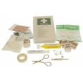 Glove Box Kit [Plastic]