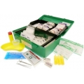 Construction First Aid Kit [Portable]