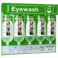 Tobin Eyewash Stationary Stand [5 Bottles]