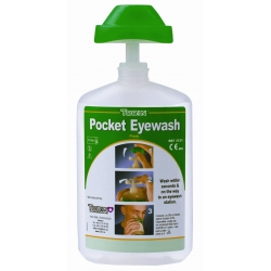 Tobin Eyewash Pocket Flask 200ml
