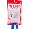 Emergency Fire Blanket [80cm x 1m]