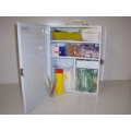 Hospitality First Aid Kit [Wall Mountable]